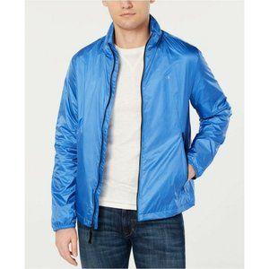 Calvin Klein Cayman Blue Lightweight Jacket